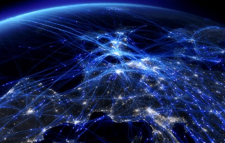 Se hvor mange fly der er i det Europæiske luftrum hver dag - InsideFlyer DK