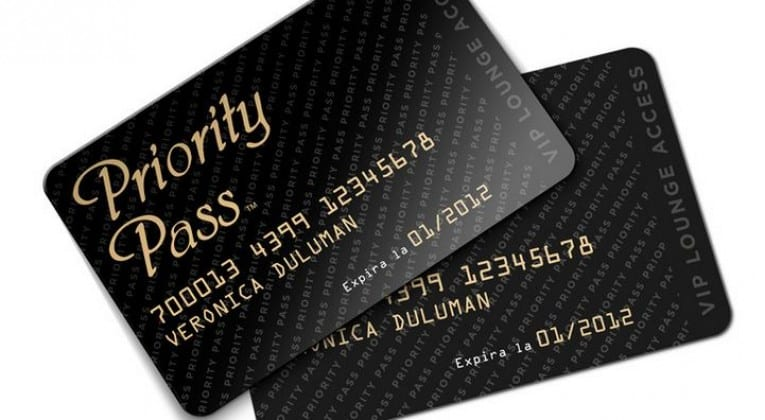 Halv Pris Pa Priority Pass Som Giver Lounge Adgang Insideflyer Dk