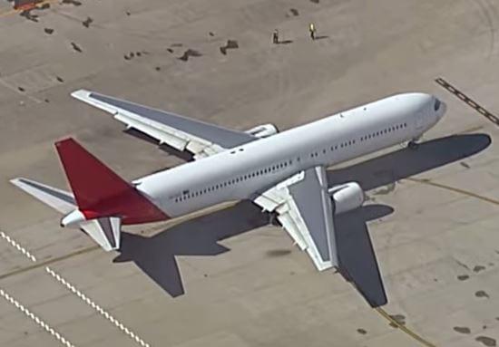 BF - Qantas - Boing 767 - Retirement - InsideFlyer DK