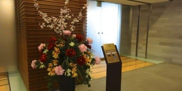 Bonusfeber - Japan Airlines First Class Lounge