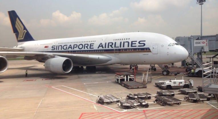 Morgenflight i Asien med Singapore Airlines (45)