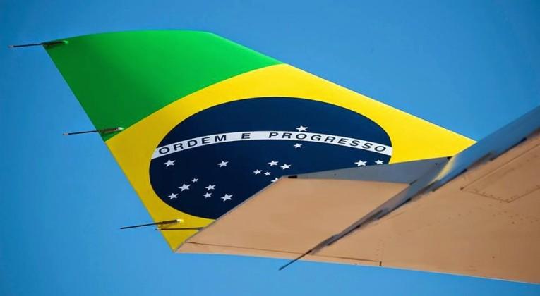 Fri rejse i Brasilien til småpenge