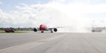 Norwegian tager flere dreamlinere ind