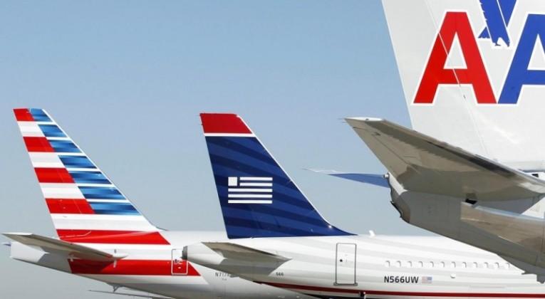 Enden nærmer sig for US Airways