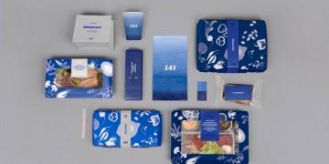 SAS med skandinavisk design