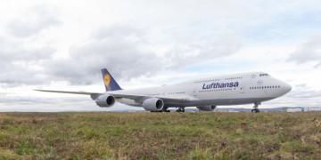 Lufthansa med nye langruter