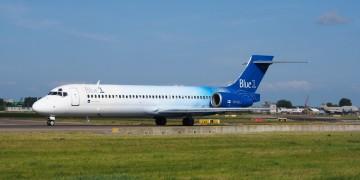 SAS sælger Blue1