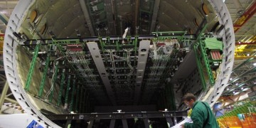 Sådan blev British Airways 787-9 bygget