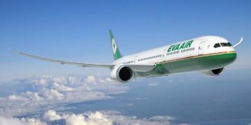 EVA Airways bestiller nye Boeingfly