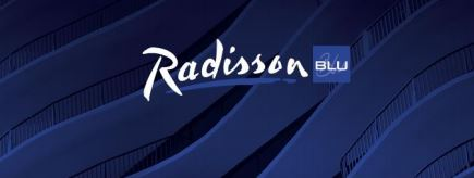 InsideFLyer DK - Radisson - Logo