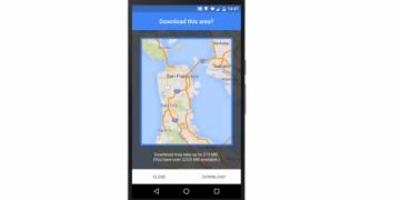 Gratis GPS i hele verden