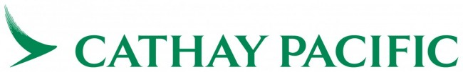 Cathay Pacific_Master Logo_Horizontal Green English 2