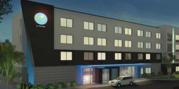 Hilton lancerer nyt hotelkoncept