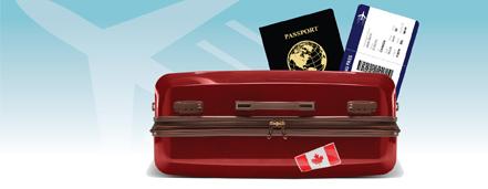 InsideFlyer DK - Nye visaregler for Canada