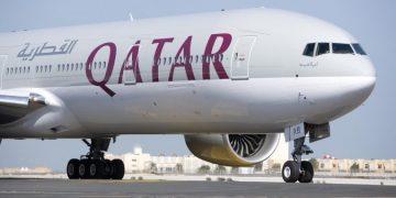 Qatar Airways åbner ny rute til Thailand