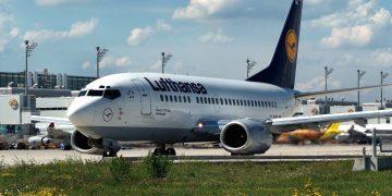 Lufthansa fjerner deres sidste 737 til oktober
