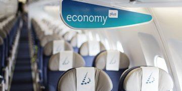 Brussels Airlines indfører Economy Plus