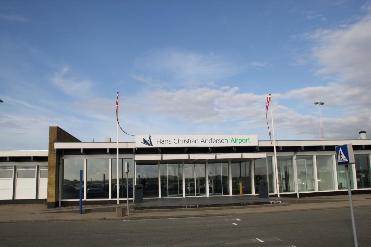 hvor lang tid før i lufthavnen