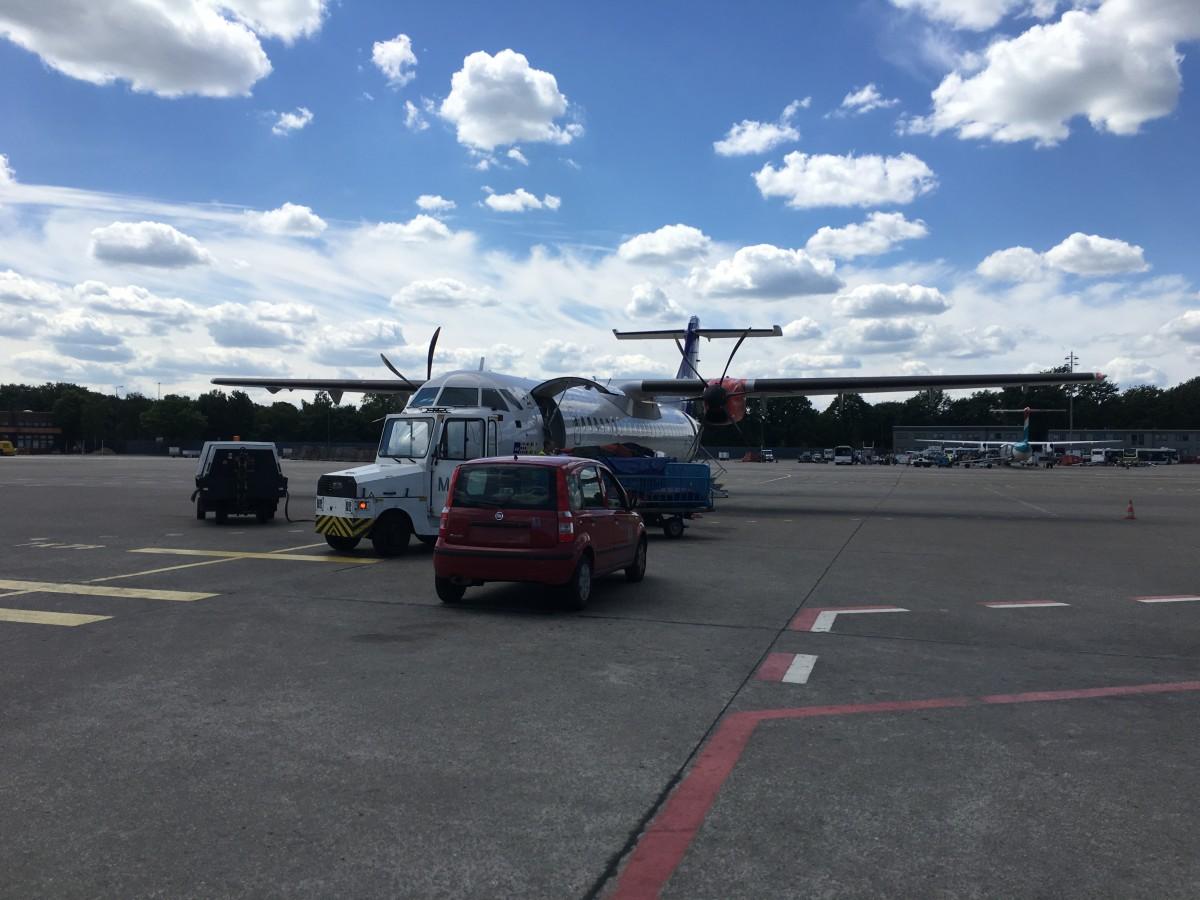 InsideFlyer DK - SAS Jet Time ATR72 fra Berlin til København - Juni 2016 (10)