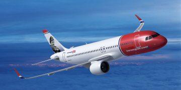 Norwegian køber 30 nye langdistancefly fra Airbus
