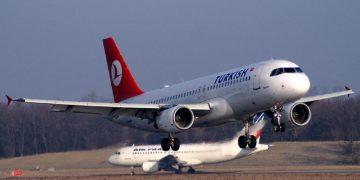Turkish Airlines skærer yderligere ned i Danmark