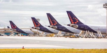 Brussels Airlines åbner rute til Mumbai