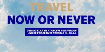 InsideFlyer DK - SAS - Now or Never - 01-09-2016 - Oversigt