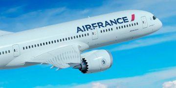 Air France Premium Economy
