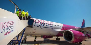 Wizz Air åbner ny rute fra Billund