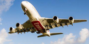 Emirates reklame