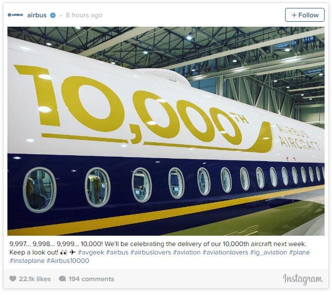 insideflyer-dk-airbus-fly-nummer-10000-instagram