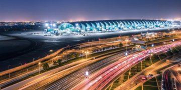 Dubai Lufthavn