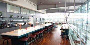 Arlanda Lounge udvalgt