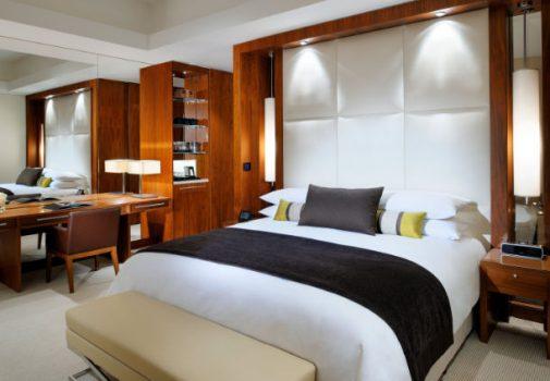 JW Marriott Marquis Dubai Deluxe