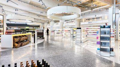 Aalborg Lufthavn DutyFree Shop