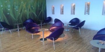 Austrian Lounge, Domodedovo