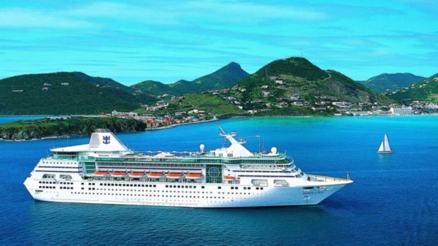 Empress of the Seas® – Foto: Royal Caribbean Cruise Lines