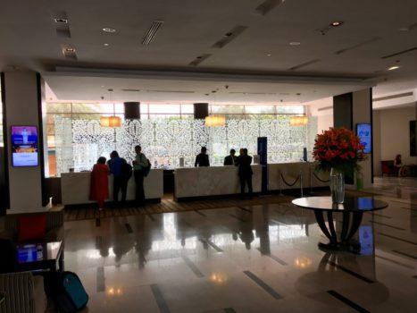 Novotel Hyderabad International Convention Center (HICC)