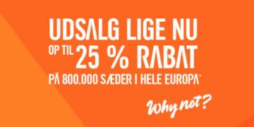 EasyJet Sale