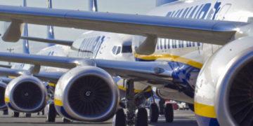 Ryanair indenrigsflyvninger