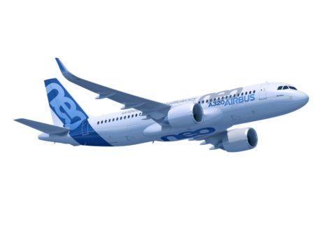 Airbus A320 – Foto: © Airbus