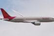 InsideFlyer DK - Air India - Boeing 787 Dreamliner