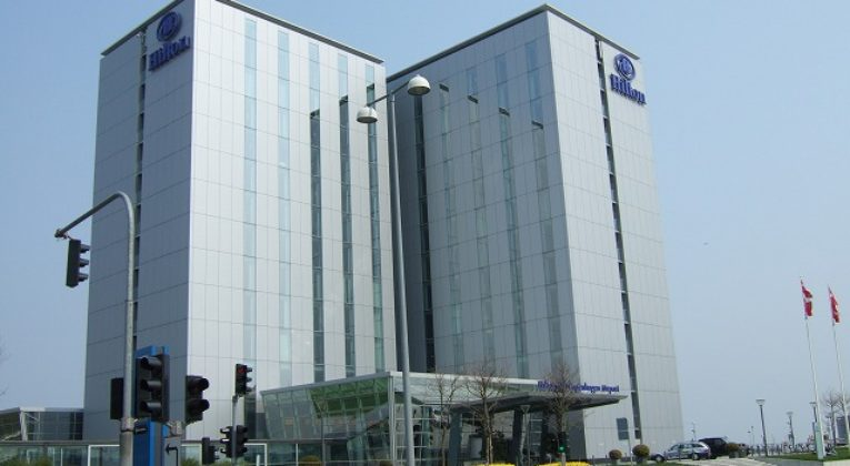 hilton hotel københavn