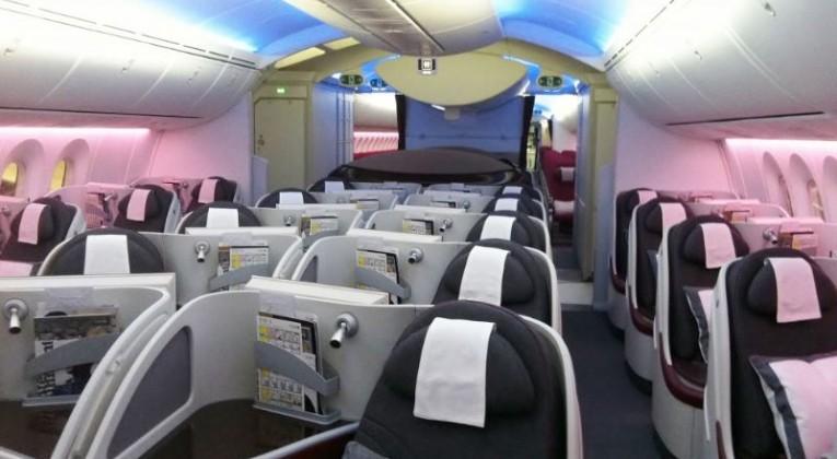 Rejsebrev: Med Qatar Airlines Business Class fra København til Bangkok og retur - InsideFlyer DK
