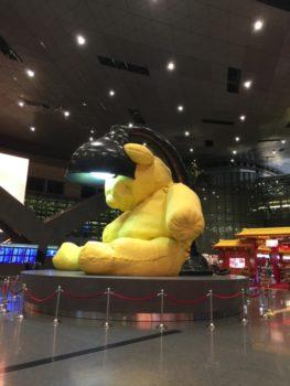 Doha lufthavn