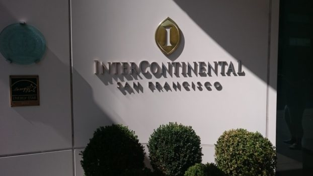 Intercontinental San Francisco