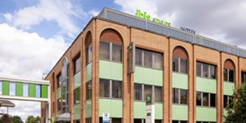 Ibis Styles Heathrow
