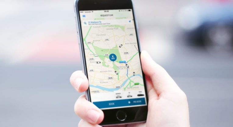 09ded18d Få gratis delt taxikørsel i København med Drivr - InsideFlyer DK