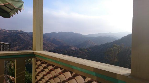 Topanga Canyon Inn, B&B