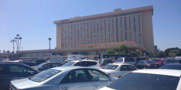 Marriott Los Angeles Airport Hotel